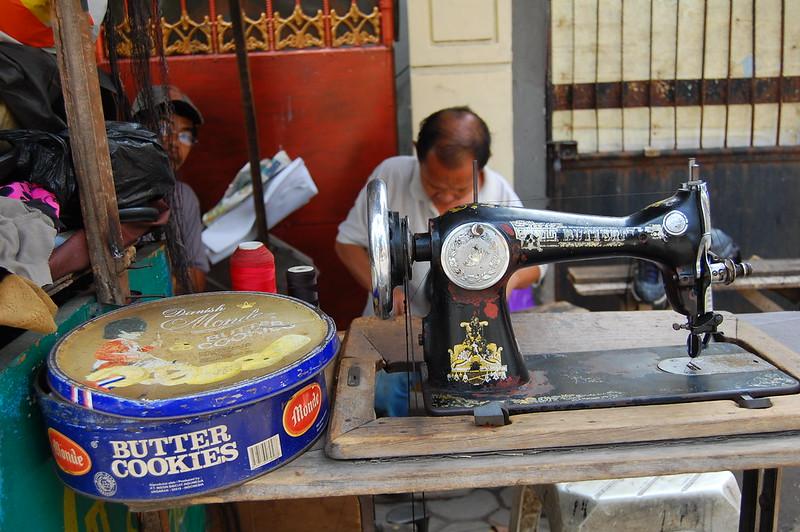 Street Tailor