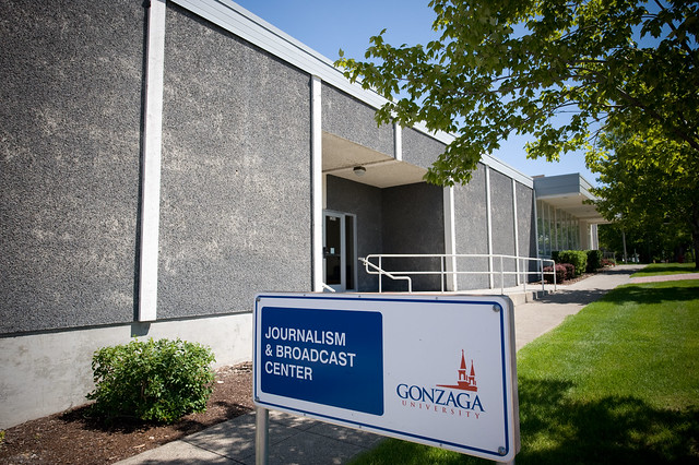 The Journalism and Broadcast Center