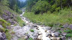 Водопад у реки Drau