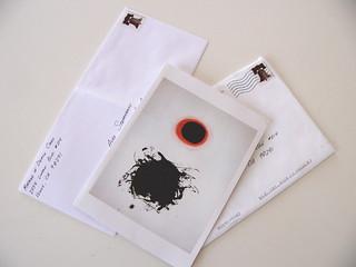 Abstract Art Card | by bearstache
