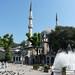 Eyüpova mešita, foto: Petr Nejedlý