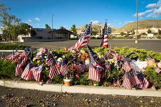 IHOP Memorial, Carson City | by ScottSchrantz