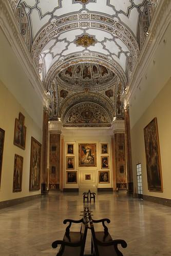 Museo de Bellas Artes de Sevilla | by Luis Eduardo P Tavares