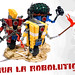 Viva la Robolution! by Jerac