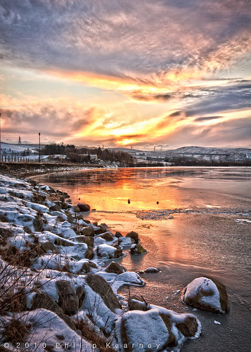 uk portrait england lake snow ice water sunrise iso100 europe unitedkingdom f90 kearney philip hdr hebdenbridge hollingworthlake philipkearney flickrstruereflection1 flickrstruereflection2 flickrstruereflection3 ©philipkearney