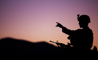 Rehearsing for war: Marines of 'America's Battalion' train for Afghan battlefield [Image 4 of 9] | by DVIDSHUB