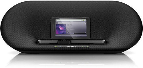 Philips Fidelio for Android speaker | by smartblog