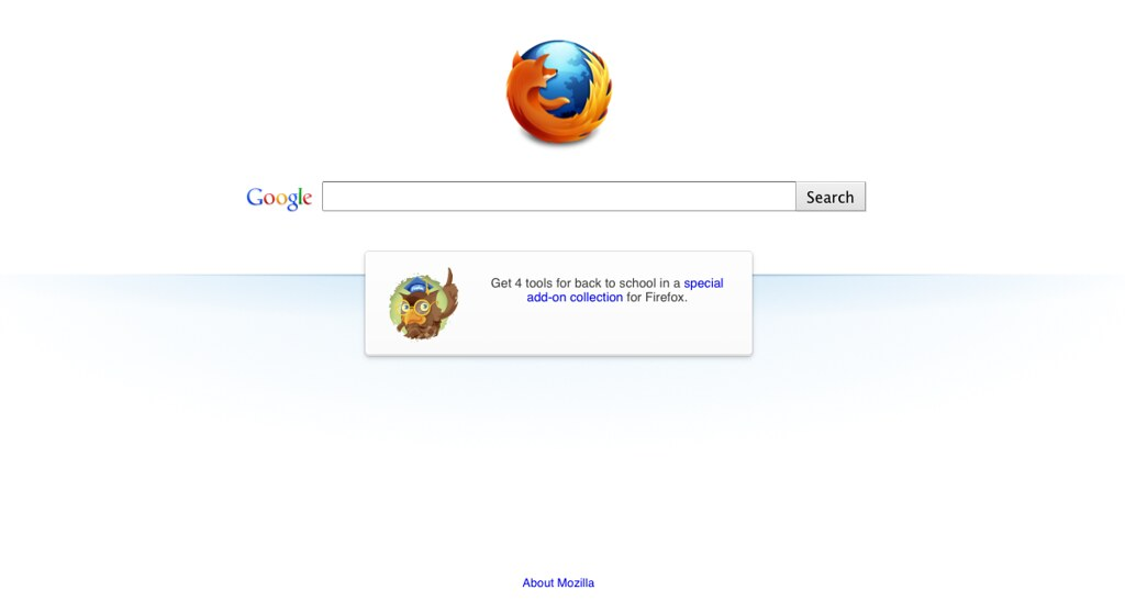 Mozilla Firefox Start Page | about:home | Chris Messina | Flickr