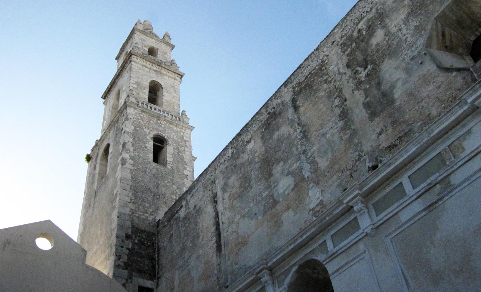 Mérida 107