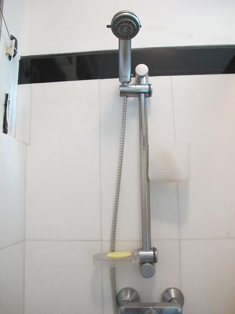 Shower-Vin