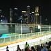 Singapore F1 GP, Singapore
