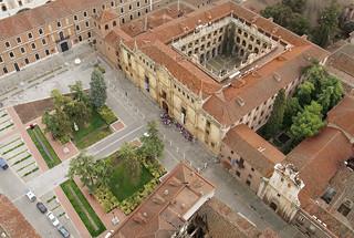 Colegio_de_San_Ildefonso_emplazamiento