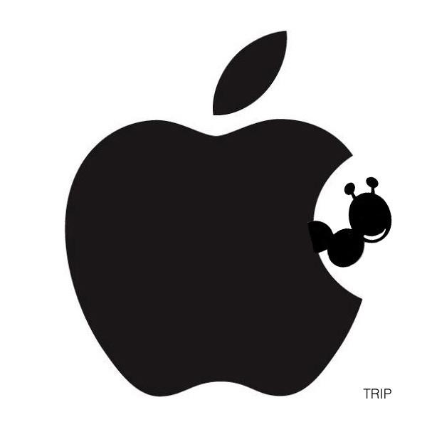Marchio della Apple Napoletana