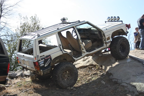 OK4WD Octoberfest 2011 | by Mike08016