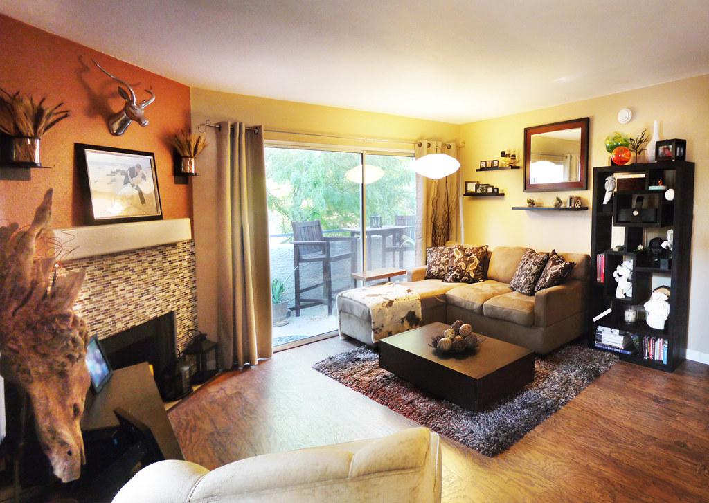 Rural/Urban Living Room After2