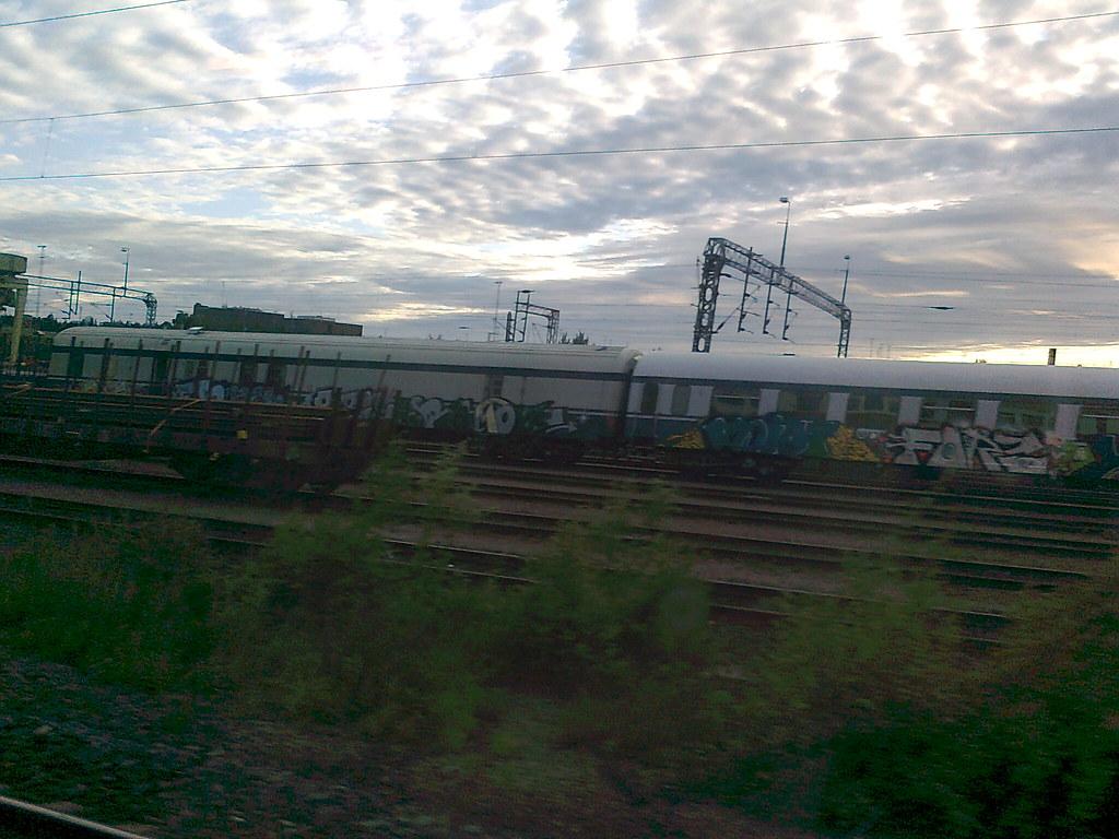 Helsinki Jyväskylä Juna