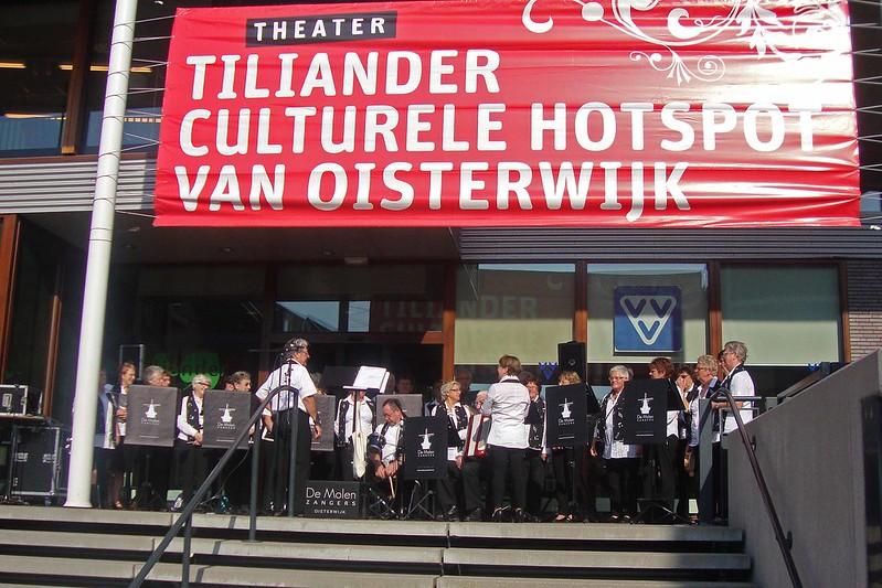 Uitmarkt Tiliander 25 sept. 2011
