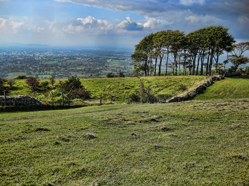 Cleeve Common, Cotswolds