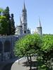 Lourdes, foto: Irka Chlopczykova