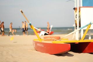 summer life(guard) | by Giacomo Carena