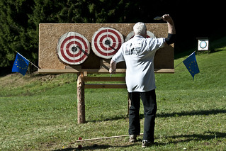 Eurothrowers Big Meet 2011 | by Richard Sunderland