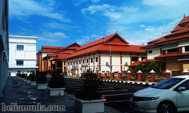 Jabatan Kebudayaan Dan Kesenian Negara Kelantan Bangunan J Flickr