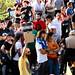 Manifestación Derecho a una vivienda digna (PAH), Domingo 25 de Septiembre