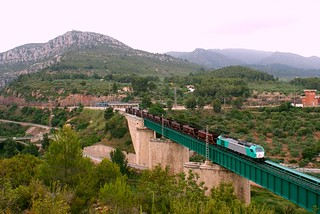 Activa Rail 335.006 La Plana-Picamoixons