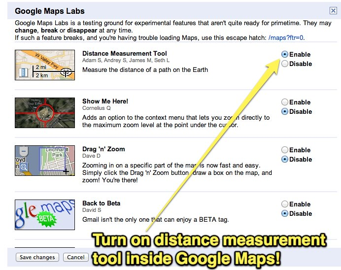 Distance measurement tool in Google Maps | Uploaded with Ski ... on google machine tools, google earth tools, bing maps tools, ebay tools, google charts tools, weather tools, software tools, google mapping tools,