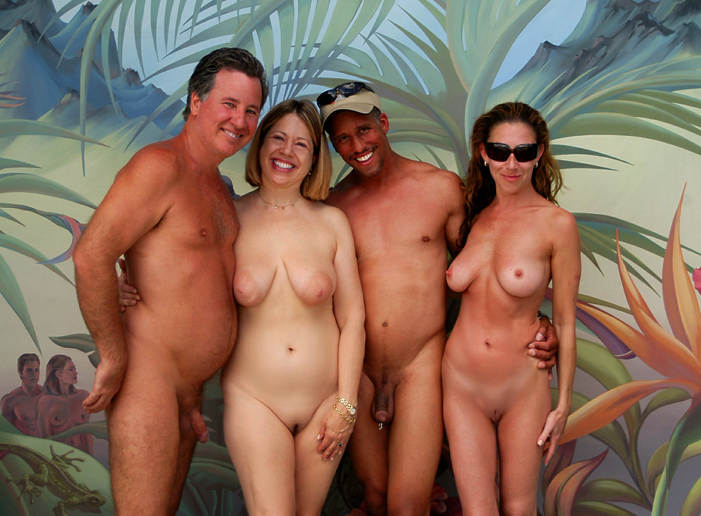 Nudists should be protected