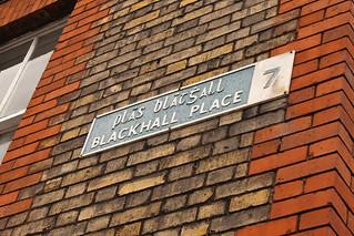 Blackhall Place | by Paolo Trabattoni