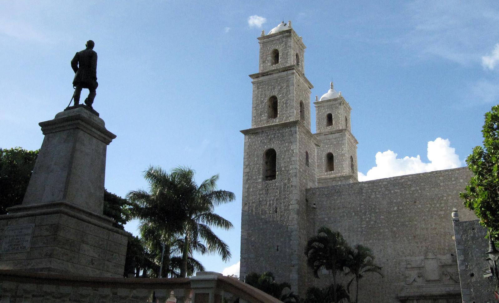 Mérida 113