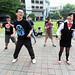 20111019_健康、樂活、萬步走:鳴槍起跑開幕活動