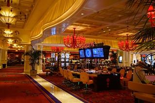 Wynn Casino | by mcleishdick