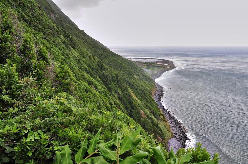 Fajã da Caldeira do Santo Cristo, São Jorge, Açores