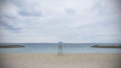 Azama Sansan beach