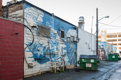 Murals of Anchorage IV