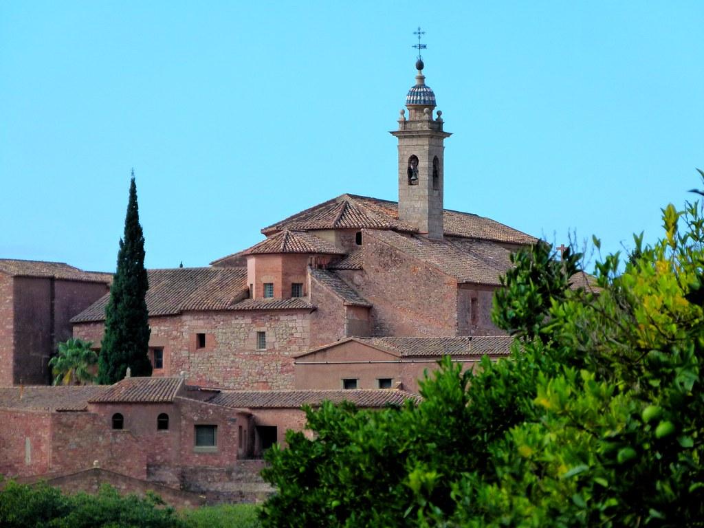 Cartuja de Porta Coeli en Serra - Valencia | La cartuja de P… | Flickr