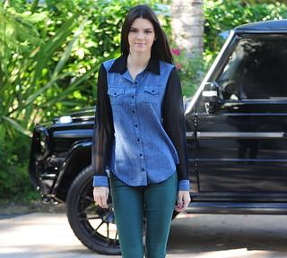 Kendall Jenner Net Worth | by celebrityabc