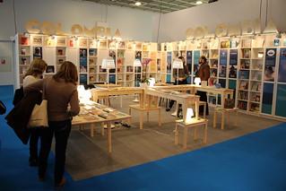 Colombia - Frankfurt Buchmesse 2015