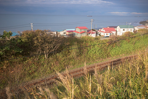 jr line jp 北海道 日本 hidaka urakawa 浦河 43d 日高本線 浦河郡 jrhidakaline
