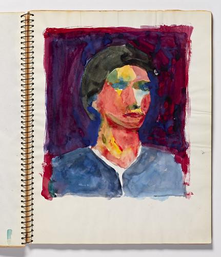 Richard Diebenkorn: The Sketchbooks Revealed
