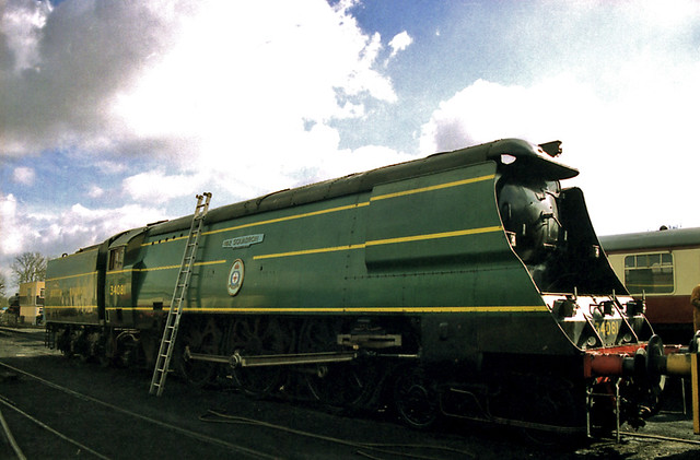 Nene Valley Railway (85)