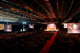 Hall d'expo | by Grande Halle d'Auvergne