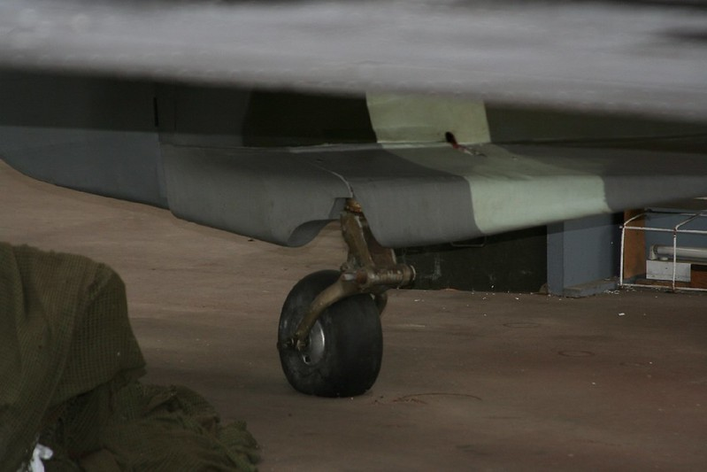 Hawker Hurricane Mk IIC 3