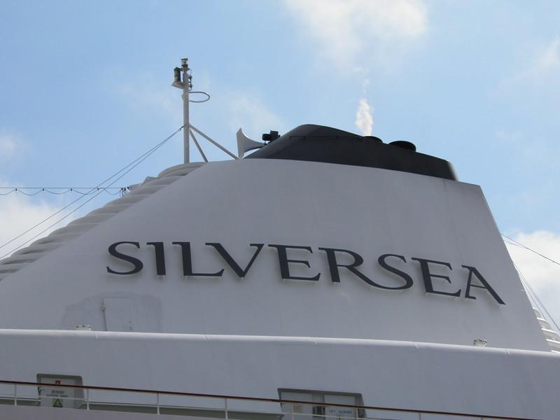 Silversea, créateur de nuage :) - Bordeaux - P9100163