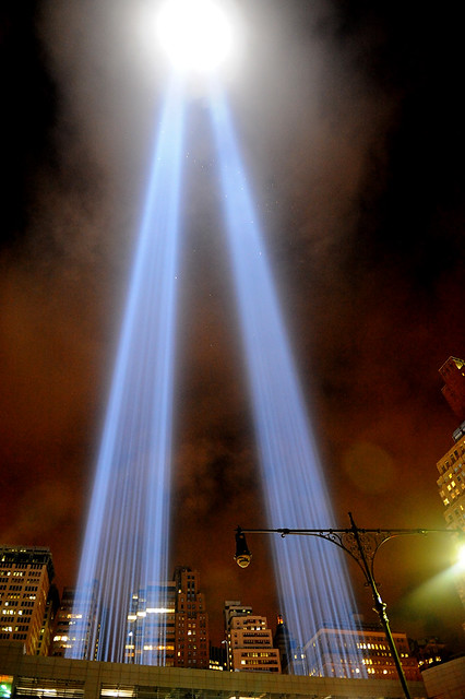FDNY Remembers: 10th Anniversary of Sept. 11, 2001