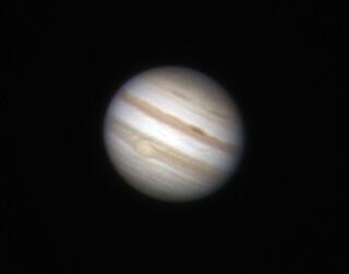 Jupiter | by jochta