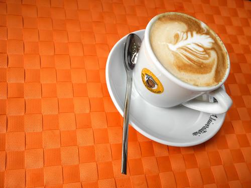 more espresso