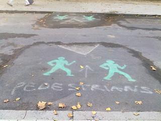 Pedestrians | by LoopZilla